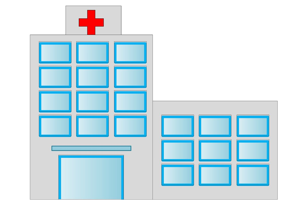 ①病院(IgG・IgA抗体検査のできる)で検査する